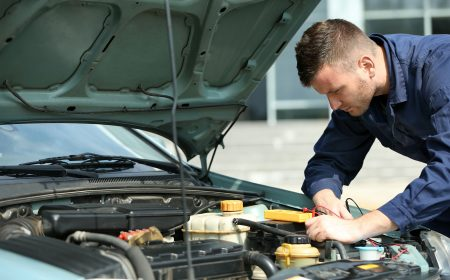 Accident and Breakdown Management
